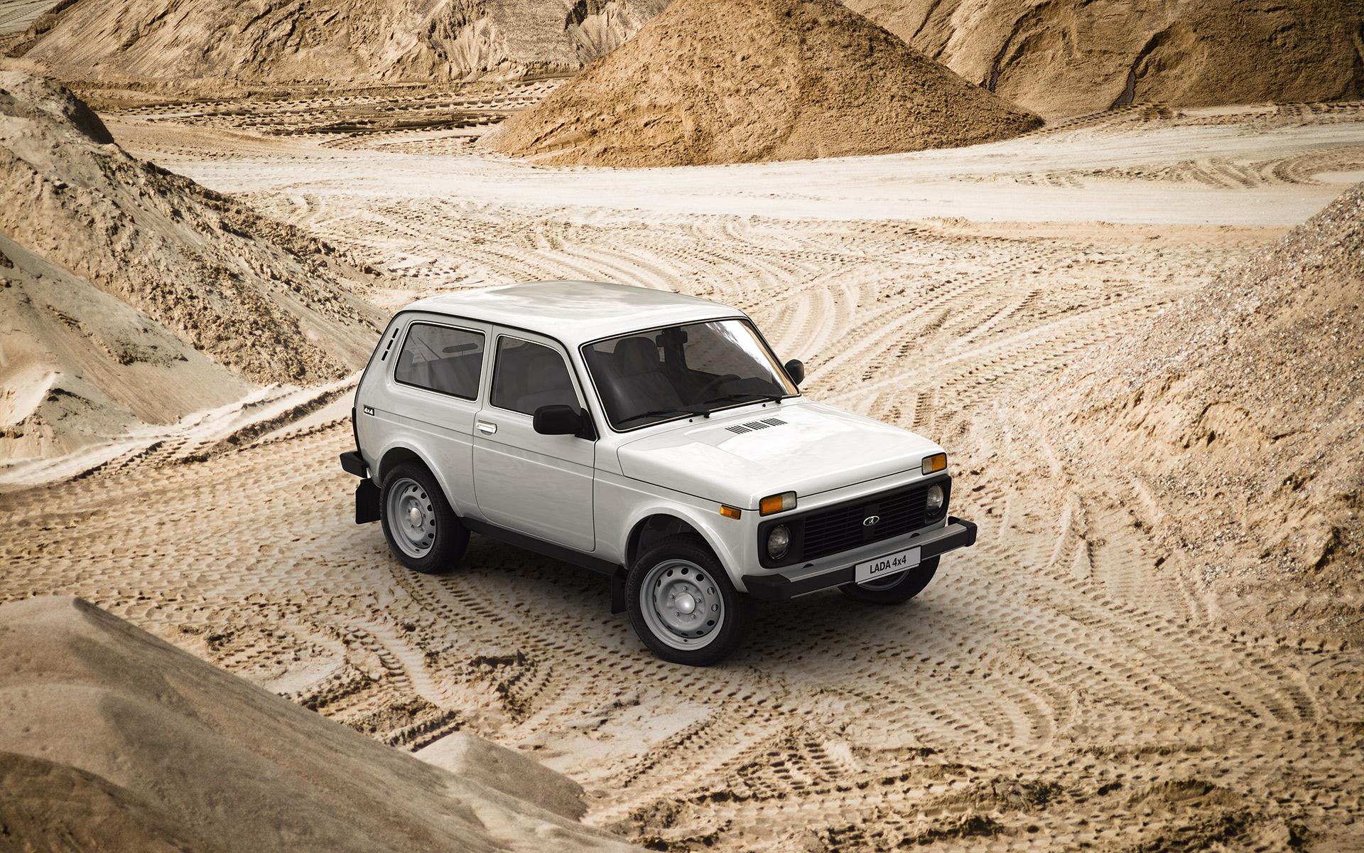 VAZ-21310 NIVA: description, specifications, reviews 54