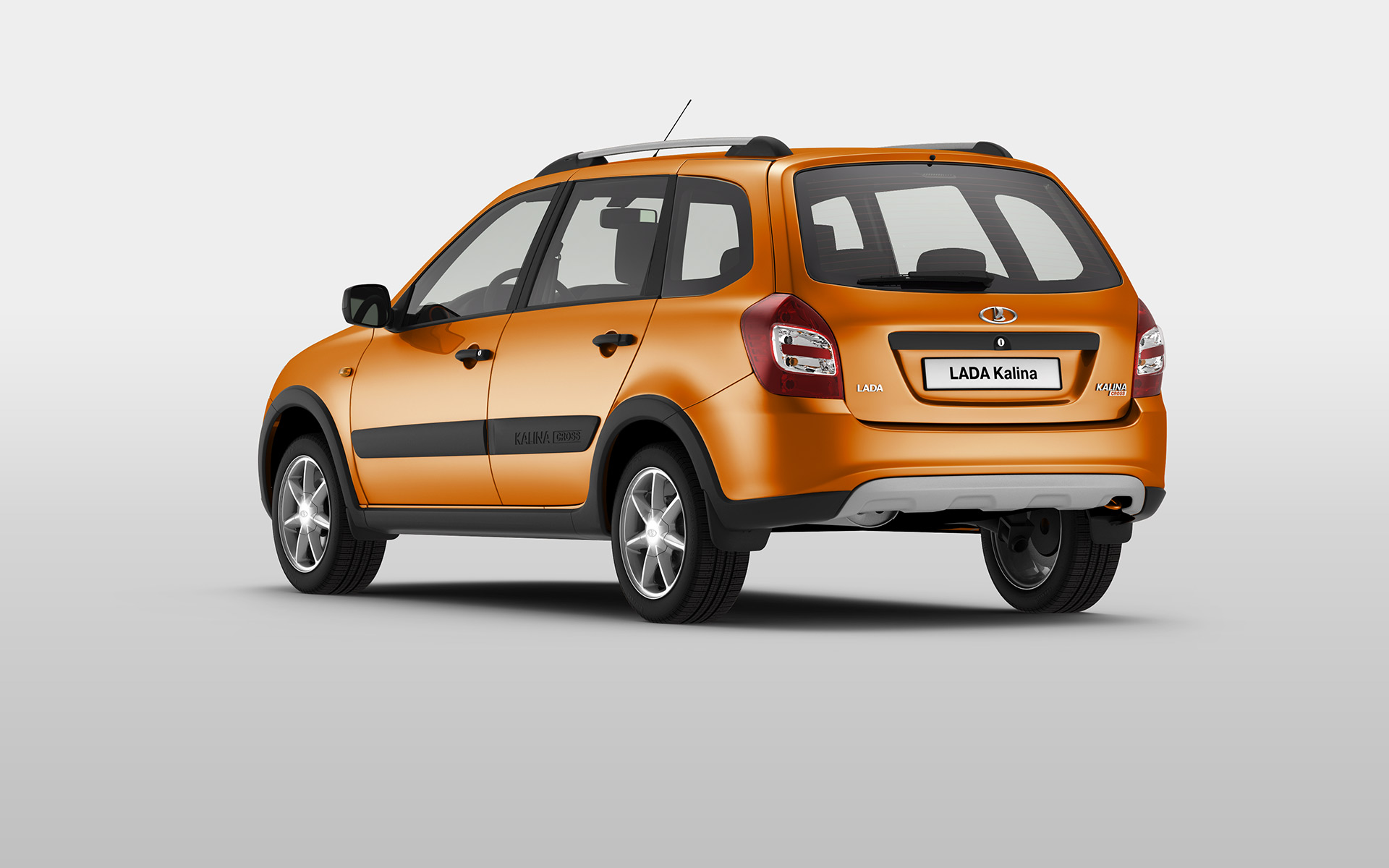 Lada Kalina Cross: reviews of the owners, specifications, test drive 55