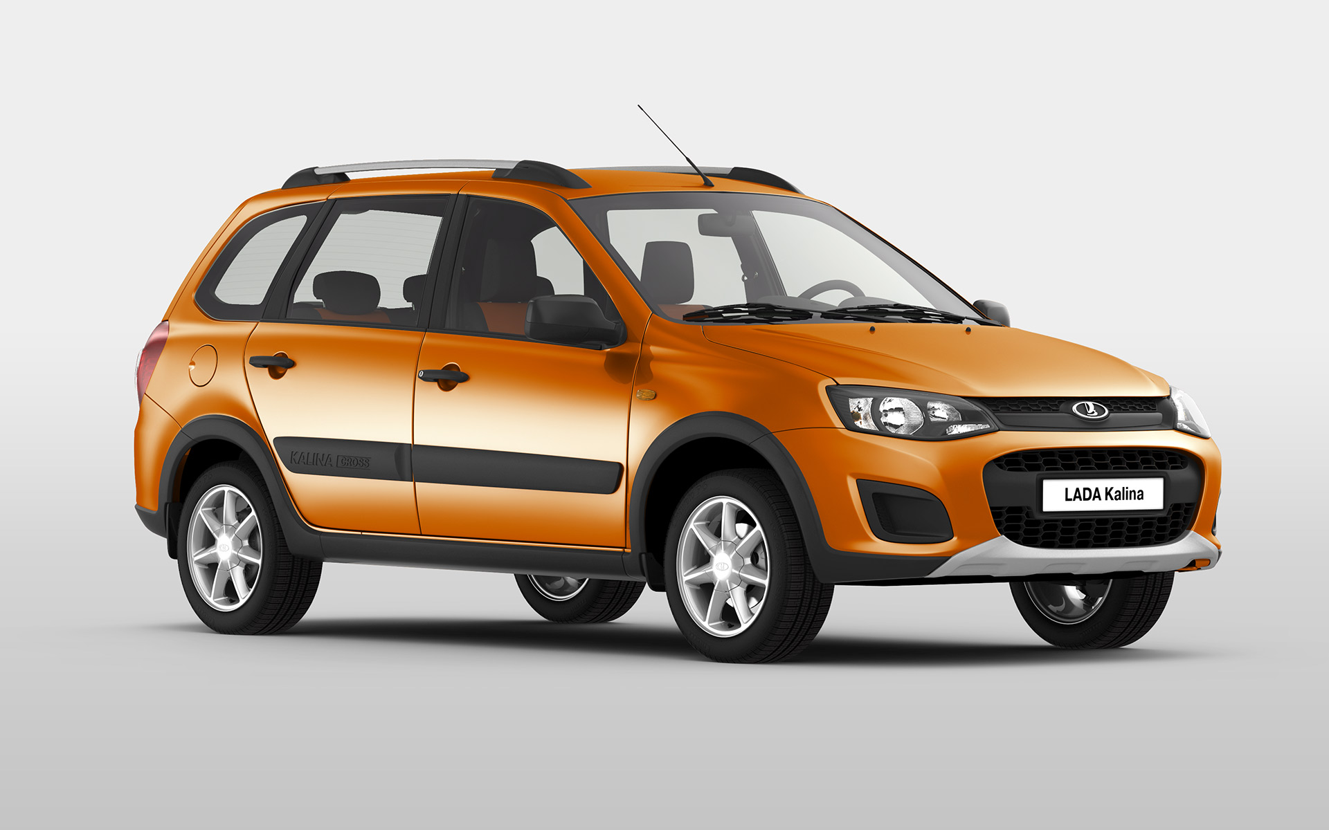 Lada Kalina Cross: owner feedback, photo, test drive